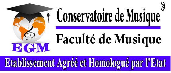 EGM-Conservatoire et Faculté de Musique-Madagascar